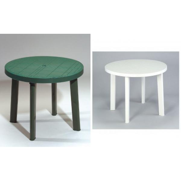 Vendita tavoli in plastica resina prezzi tavoli plastica for Tavoli e sedie da esterno