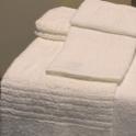 ASCIUGAMANI  SUPERBA (Telo + asciugamano + ospite)