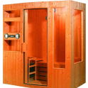 Sauna Finlandese BL-111