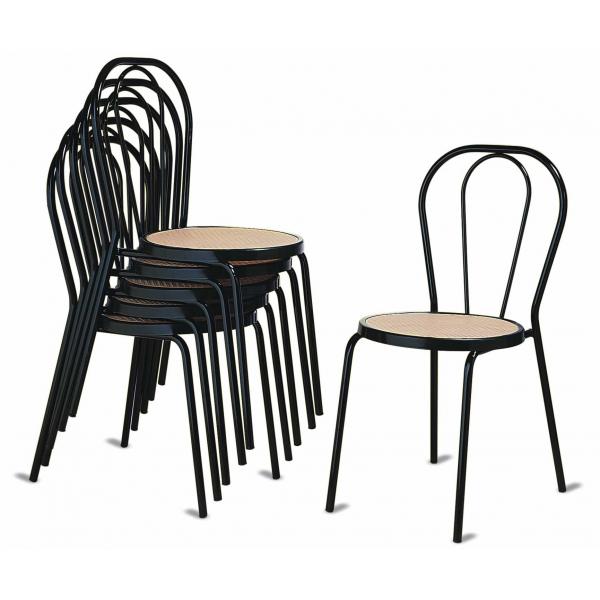 Sedia thonet sedia impilabile sedie esterno bar sedie - Sedie da esterno ...