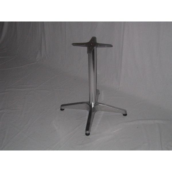 Vendita basi in alluminio per ristorante prezzi basi - Tavoli in alluminio per esterni ...
