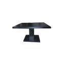 Tavolino da salotto GIOVE altezza 45cm, piano 60x60, 70x70, 80x80cm