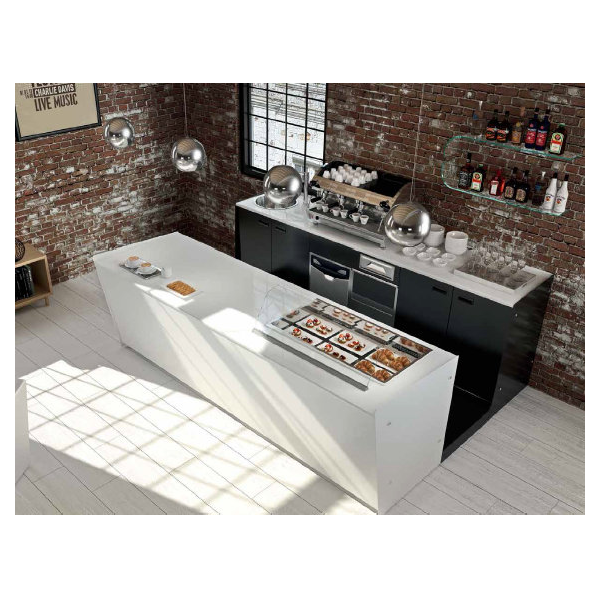 Divani Rotondi Ikea: Banco bar start up l ta consegna ...