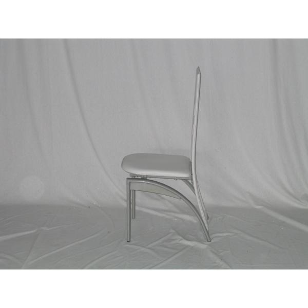 Vendita sedia ecopelle prezzi sedie ristorante sedie bar sedia imilabile metallo ecopelle - Tavoli e sedie bar prezzi bassi ...