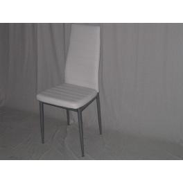 Sedia ecopelle sedie ristorante sedie bar sedia impilabile for Sedie a basso prezzo
