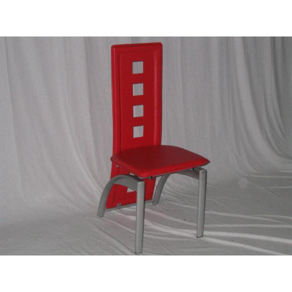 vendita sedia ecopelle,prezzi sedie ristorante,sedie bar,sedia imilabile metallo ecopelle ...