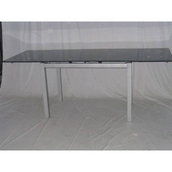 Vendita tavoli allungabili tavolo da casa prezzo tavoli for Tavolo vetro satinato