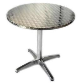 in alluminio da bar,tavolino per esterno,tavolino per bar,tavolini per ...