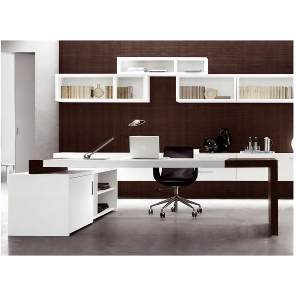 matrix scrivania ufficio direzionale mondoarreda