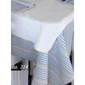 ASPEN - Tovaglia in misto cotone hotel, ristorante, catering, bar