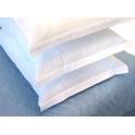 Federa per cuscino della linea Nilo 100% cotone per hotel, albergo, casa