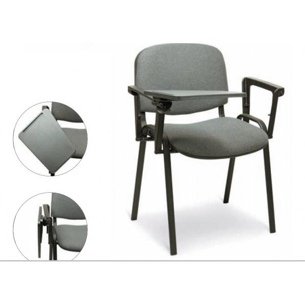 vendita sedie tessuto metallo,sedia ufficio con braccioli economica,occasione sedie riunione ...