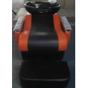 Poltrona lavatesta  LF-911 a 1 posto (shampoo bed) professionale per salone parrucchiere