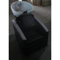 Poltrona lavatesta LF-939 a 1 posto (shampoo bed) professionale per salone parrucchiere