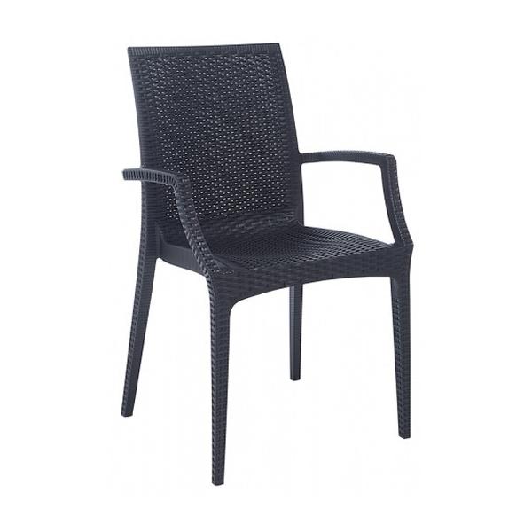 -rattan-occasione-con-braccioli-economica-rattan-basso-prezzo-sedie ...