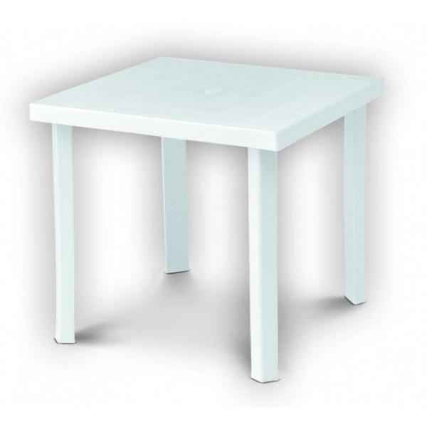 Vendita tavoli in plastica resina prezzi tavoli plastica for Tavoli in offerta