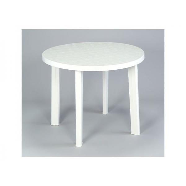 Vendita tavoli in plastica resina prezzi tavoli plastica occasione offerta tavolini per esterno - Tavoli in resina da esterno ...