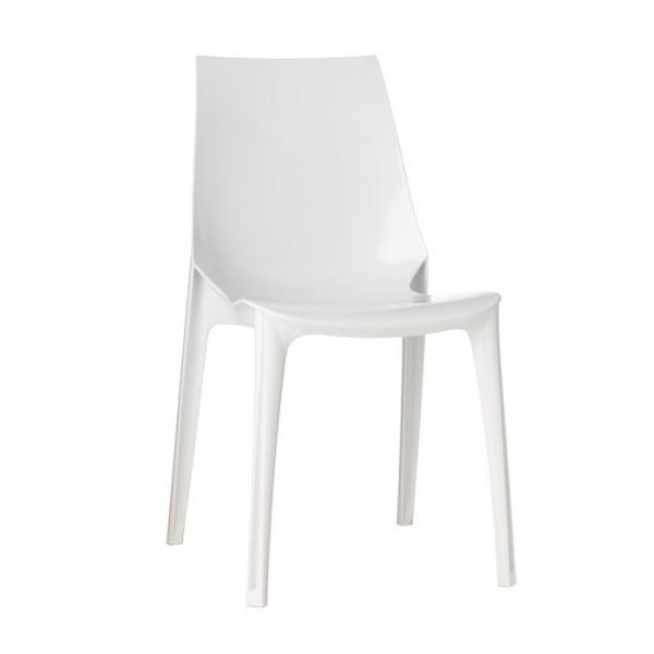 Vendita sedia policarbonato sedie vanity impilabili da for Poltrone giardino economiche