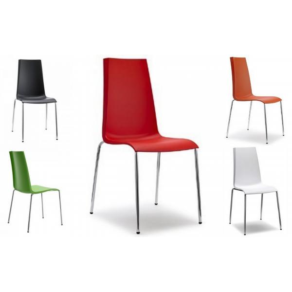 Sedie mannequin da esterno sedia interno sedia colorata for Sedie bar economiche
