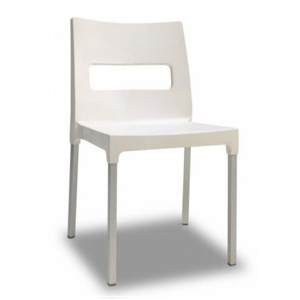 Sedia esterno economica sedie colorate per bar sedie for Sedie giardino moderne