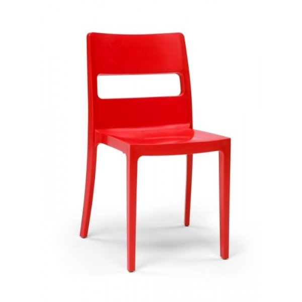 Vendita sedie online - Sedie ergonomiche modello Sai. Sedie moderne per casa, cucina, soggiorno, ufficio, sala d'attesa, sala conferenze,  bar, ristorante, pub, pizzeria, gelateria, pasticceria, negozio, albergo, discoteca al miglior rapporto prezzo - qualità.