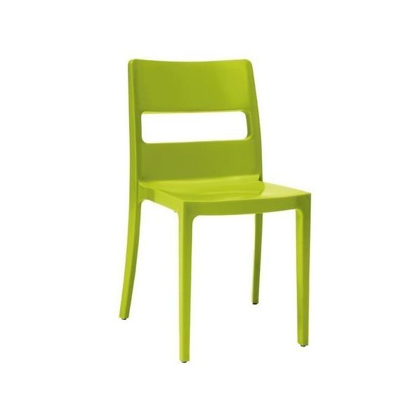 Vendita sedie online arredamento locali contract for Sedie per esterno happy casa