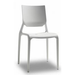 sedia sirio contract bar,sedie polipropilene colorate esterno