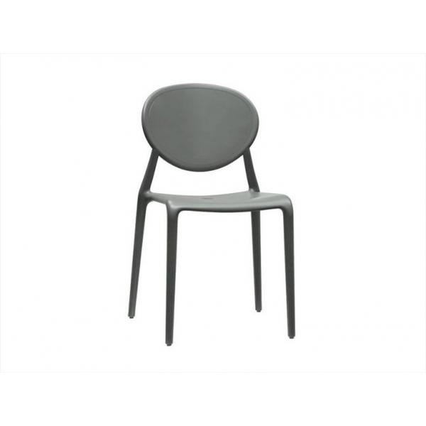 Vendita sedie on line impilabili modello Gio