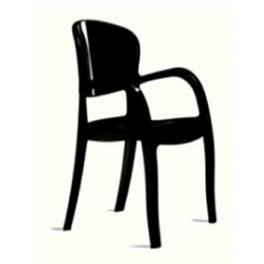 Sedia temptress contract bar sedie polipropilene colorate for Poltrone giardino economiche