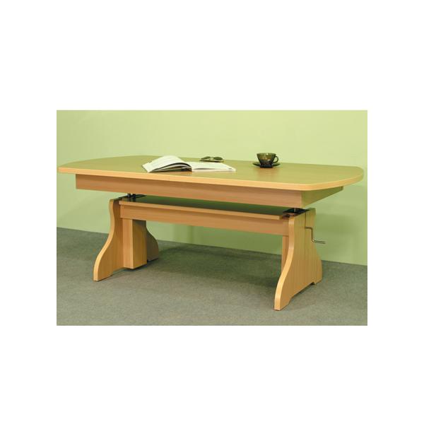 Tavolo IREN allungabile ed alzabile in legno - EspanaMueble