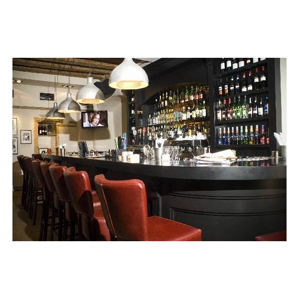 Start up bancone personalizzato espanamueble for Arredare ristorante ikea