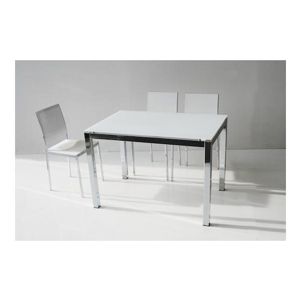Tavolo Vetro Satinato Ikea: Tavoli allungabili come scegliere quello giusto unadonna.