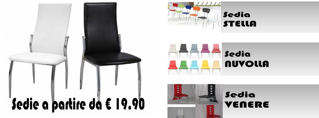 Best Sedie Da Cucina Moderne Offerte Pictures - Ideas & Design ...