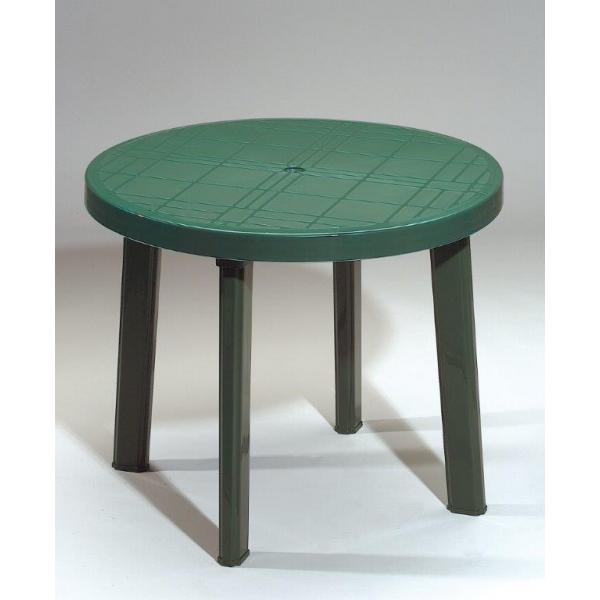 Vendita tavoli in plastica resina prezzi tavoli plastica - Tavolo plastica esterno ...