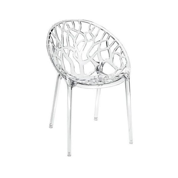 Vendita sedia policarbonato traforate poltrone impilabili for Sedie policarbonato economiche