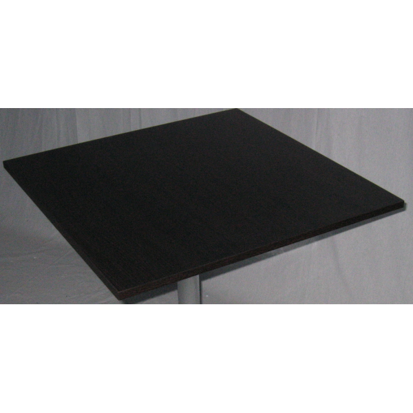 Tavolo gamba centrale altezza regolabile acciao cromato - Tavolo regolabile in altezza ...