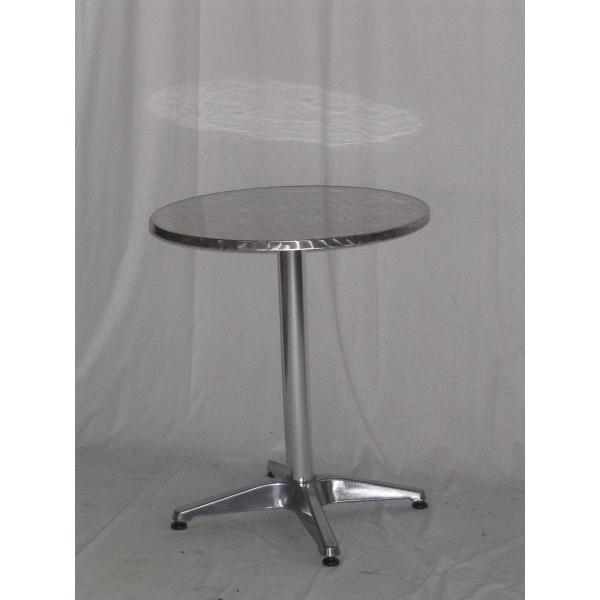 Tavoli E Sedie Da Esterno Per Bar Prezzi.Tavolo In Alluminio Da Bar Tavolino Per Esterno Tavolino Per