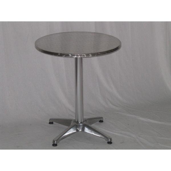 tavolo in alluminio da bar,tavolino per esterno,tavolino ...