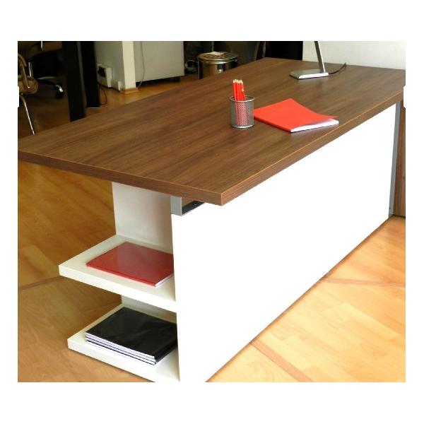 Elegance scrivania ufficio direzionale for Scrivanie direzionali