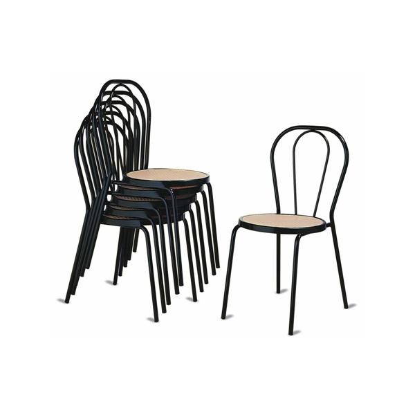 Sedie In Plastica Impilabili.Sedie Plastica Impilabili Good Vienna Sedia Thonet Non Impilabile