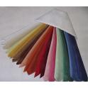 Rainbow - Tovaglia trattamento antimacchia 100% poliestere hotel, ristorante, catering, bar