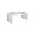 DALI - Tavolino caffè altezza 45cm piano personalizzabile in legno nobilitato melaminico scelta colori casa, bar, albergo, hotel