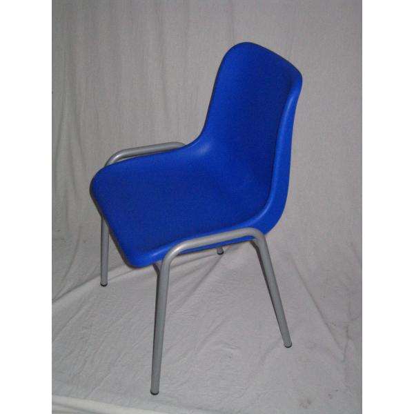 Sedie da esterno sedia colorata sedie impilabili for Sedie ufficio vendita on line
