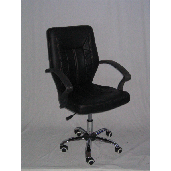vendita sedia direzionale poltrona ufficio prezzo basso ecopelle ...