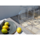 IGLOO CHAIR SPED.GRATUITA - Sedia contract Impilabile  Policarbonato per bar ristorante piscina hotel SCAB DESIGN