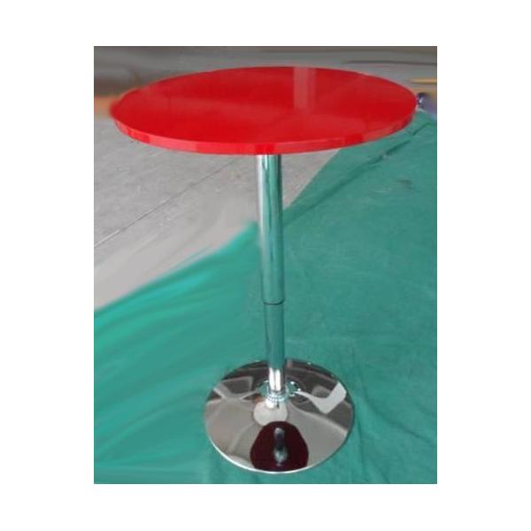 Saturno r noleggio tavolo gamba centrale cromata base for Piani d ufficio di 1200 piedi quadrati