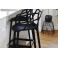 Spider M - Sgabello design in polipropilene casa albergo