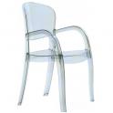 JOKER - Pila da 20 sedie Gran Soleil Impilabili policarbonato da bar ristorante hotel