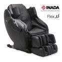 Poltrona massaggiante Inada 3S Flex con riscaldamento: la migliore poltrona giapponese per lo stretching dell'intero corpo