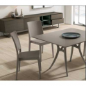 Pila da 18 sedie modello Flora polipropilene Impilabili per bar ristorante hotel
